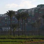 François Lenglet: «L'accident du canal de Suez est un nouvel avertissement sur la mondialisation»