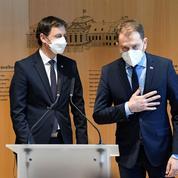 Le vaccin Spoutnik V fait tomber le premier ministre en Slovaquie