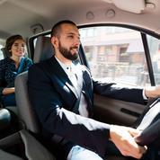 Les chauffeurs de VTC et livreurs de repas éliront leurs représentants dès 2022