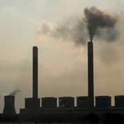 La Chine lance son marché de «permis de polluer»