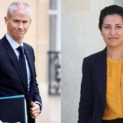 Franck Riester et Sarah El Hairy veulent encourager les jeunes à partir en Volontariat international en entreprise (VIE)