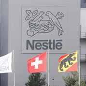 Après son régime, Nestlé a soif d'acquisitions