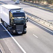 La lente et onéreuse conversion des camions à l'électrique