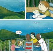 Triso Tornado, de Violette Bernard et Camille Royer, un enfant pas comme lesautres