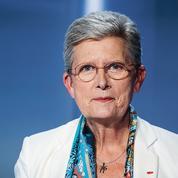 Geneviève Darrieussecq: «L'évolution d'un virus n'est ni linéaire ni prévisible»