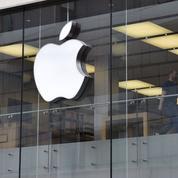 Apple construit sa première «usine» de stockage d'énergie