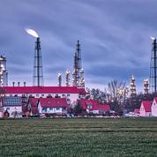 À Leuna, l'Allemagne prend son énergie à l'Est