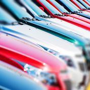 Le marché français des véhicules hybrides dépasse celui des modèles diesel