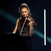 La violoniste Élise Bertrand, relève des interprètes-compositeurs