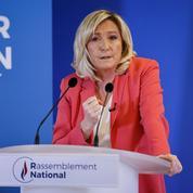 «Le RN est fort de l'inaction des partis traditionnels sur la souveraineté, l'immigration, la justice et la laïcité»