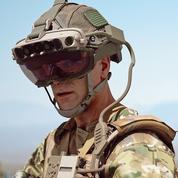 Microsoft signe un contrat à 22milliards de dollars avec l'US Army