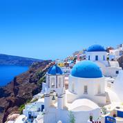 La Grèce se rode pour l'été en accueillant des visiteurs israéliens