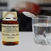 Quand des pro-euthanasie sefonttrafiquants de barbituriques