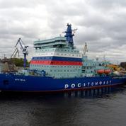 Le passage du Nord-Est, option lointaine, mais vitale pour la Russie