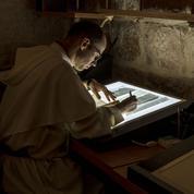 Les explorateurs de la Bible à Jérusalem, ces religieux français sur les traces de Jésus