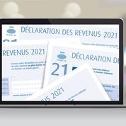 Impôts sur le revenu: ce que vous réserve la déclaration 2021