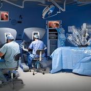 «L'intelligence artificielle doit rester un outil au service du médecin sans décider à sa place»