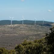 Près de la montagne Sainte-Victoire, ces éoliennes qui sèment la discorde
