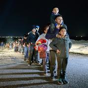 Les clés pour comprendre comment Joe Biden gère la crise migratoire à la frontière mexicaine