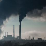 Les centrales à charbon proches de l'extinction en France