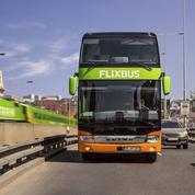 À l'arrêt, FlixBus compte sur le vaccin pour redémarrer