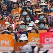 La Birmanie face au spectre de la guerre civile