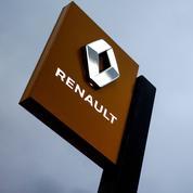 Renault sort son chéquier pour motiver les départs volontaires