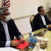 Nucléaire iranien: un petit pas dans la bonne direction