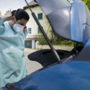Les prestataires de soins à domicile mobilisés au chevet des patients plus légers