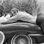 Jaguar Type E, le bolide qui rend dingue