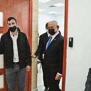 Israël: Netanyahou face à un mur politique et judiciaire