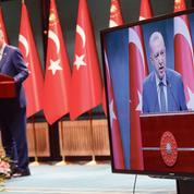 L'UE tente de normaliser ses relations avec la Turquie