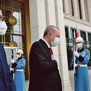 Turquie: à Ankara, les Européens posent leurs conditions