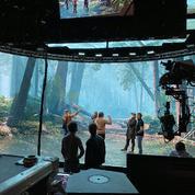 Tournages de films: quand le virtuel devient révolutionnaire