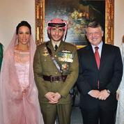 Jordanie: la famille royale officiellement réunifiée