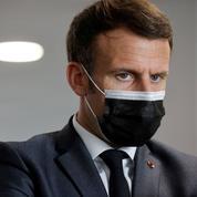 Guillaume Tabard: «Le chantier inachevé du macronisme politique»