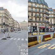 Les réseaux sociaux se déchaînent sur la crasse et l'enlaidissement de Paris