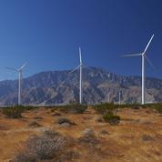 «Nos adversaires ne peuvent pas dire que les professionnels de l'éolien ont carte blanche»