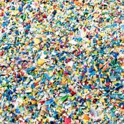 Carbios lance l'industrialisation de son plastique recyclé