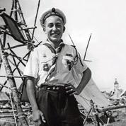 Toujours prêts ,d'Yves Combeau: les enfants de Baden-Powell