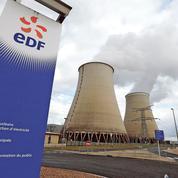 Manœuvre de la dernière chance pour sauver la réforme d'EDF et du nucléaire