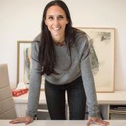 Valeria Sanchez, architecte entière
