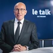 Régionales: Éric Ciotti refuse toute alliance avec LREM
