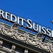 Secoué par des scandales, Credit Suisse fait le ménage
