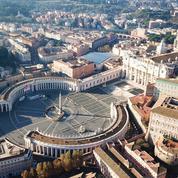Femmes de papes ,de Bénédicte Lutaud: le Vatican au féminin