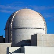 La première centrale nucléaire arabe entre en fonctionnement à Abu Dhabi