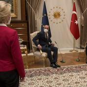 Ursula von der Leyen à Ankara: «Erdogan pense pouvoir tout se permettre parce que l'Europe est prête à tout lui céder»