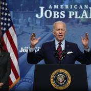 André Kaspi: «Biden n'est pas Trump, mais les ressemblances sont spectaculaires»