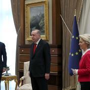 Von der Leyen-Erdogan: «L'UE continuera d'être piétinée si elle ne découvre pas les vertus du rapport de forces»