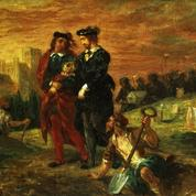 Baudelaire, un écrivain qui avait le culte des images